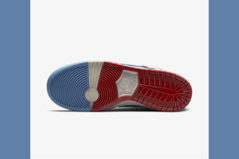Nike Ishod Wair x Magnus Walker zool