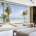 Ritz-Carlton Malediven hotel resort