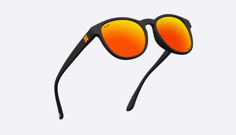 SunGod x McLaren zonnebril 2021