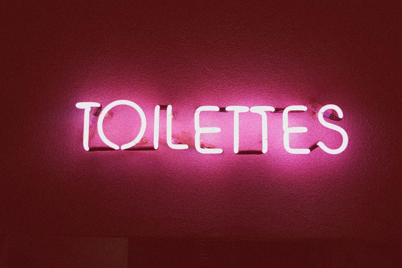 Toiletfeiten