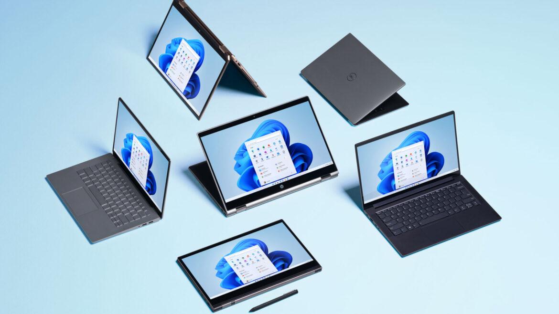 Windows 11 apparaten