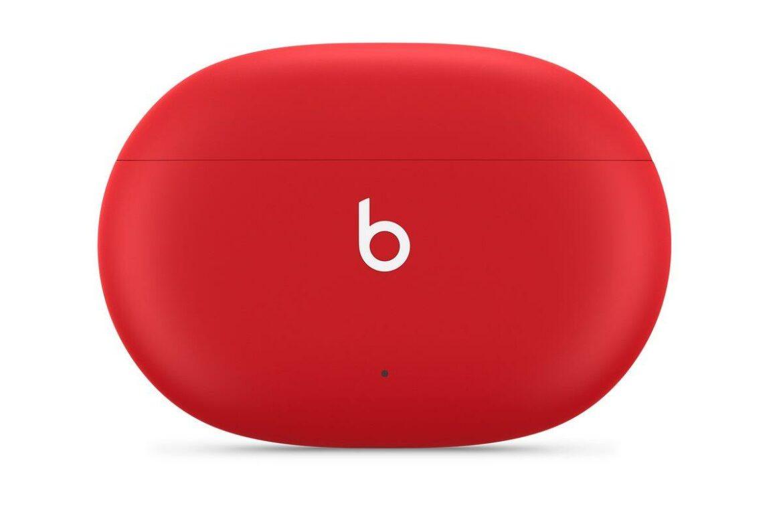 Apple Beats Studio Buds case top