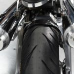 Brough Superior Lawrence front