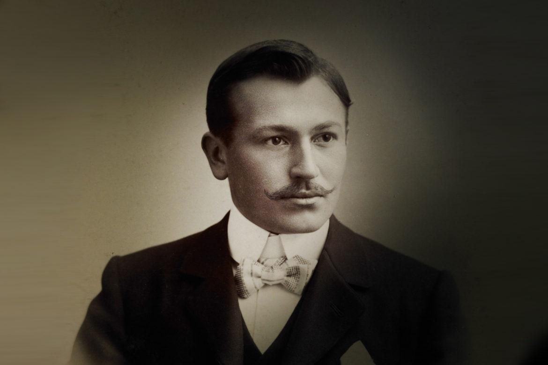 geschiedenis van rolex hans wilsdorf