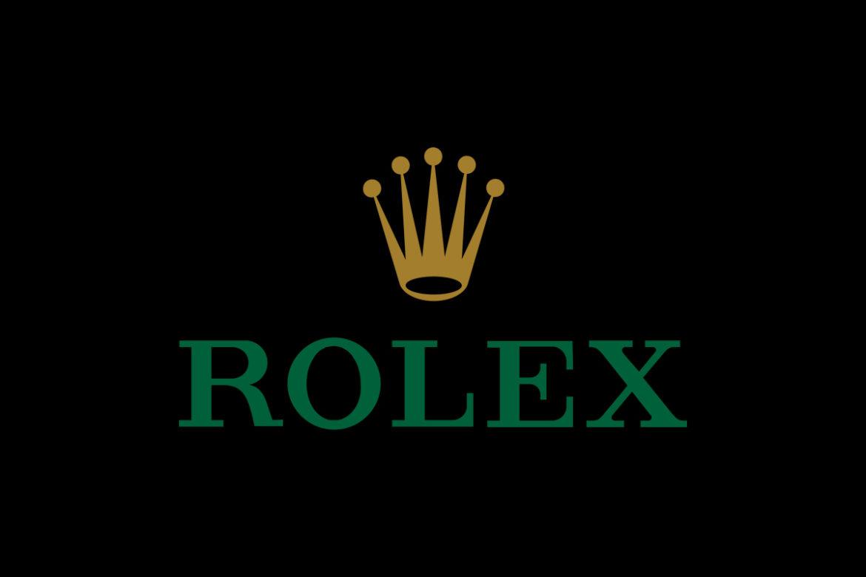 geschiedenis van rolex logo