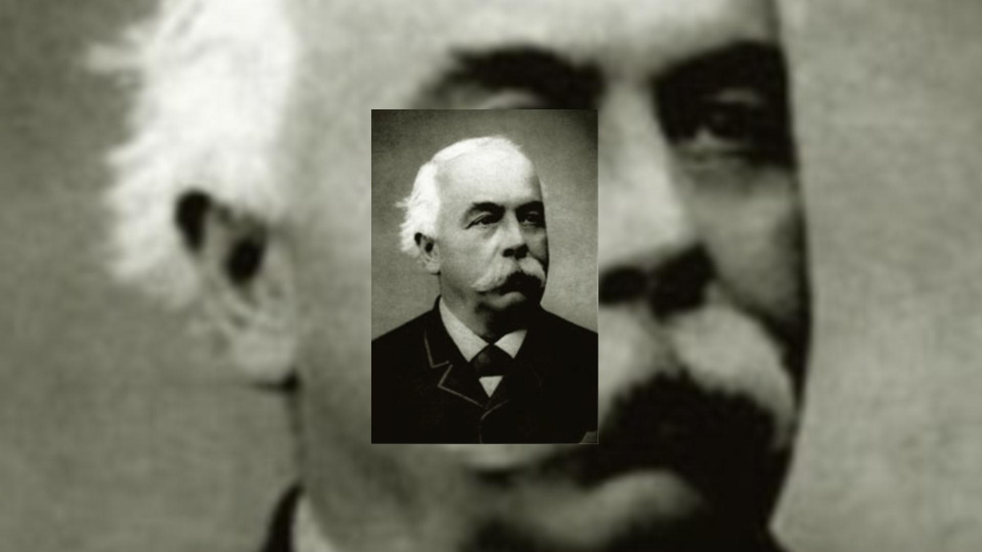 Geschiedenis van TAG Heuer: oprichter Edouard Heuer