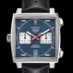 Geschiedenis van TAG Heuer: model Monaco