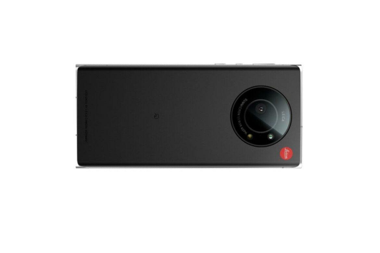 Leitz Phone 1 achterkant