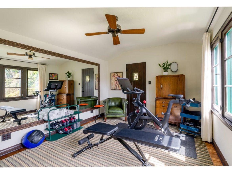 Leonardo DiCaprio koopt huis fitness