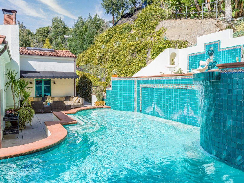 Leonardo DiCaprio koopt huis zwembad