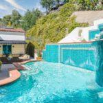 Leonardo DiCaprio koopt huis vooraanzicht