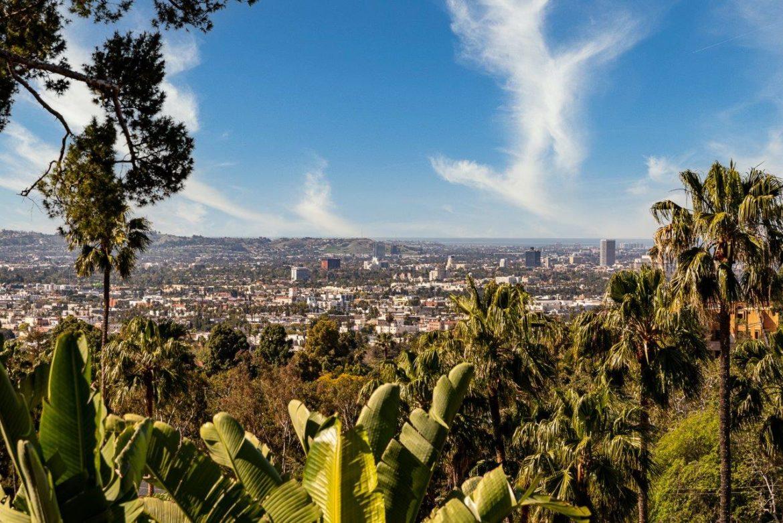 Leonardo DiCaprio koopt huis uitzicht