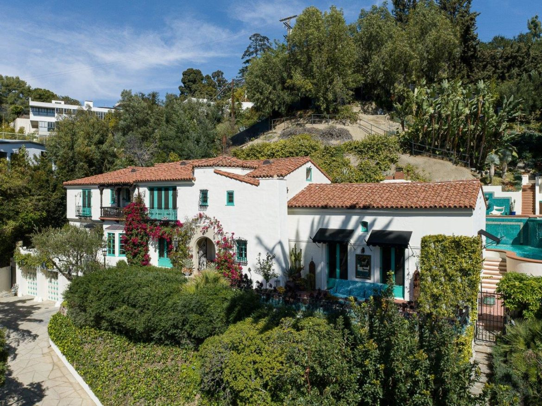 Leonardo DiCaprio koopt huis