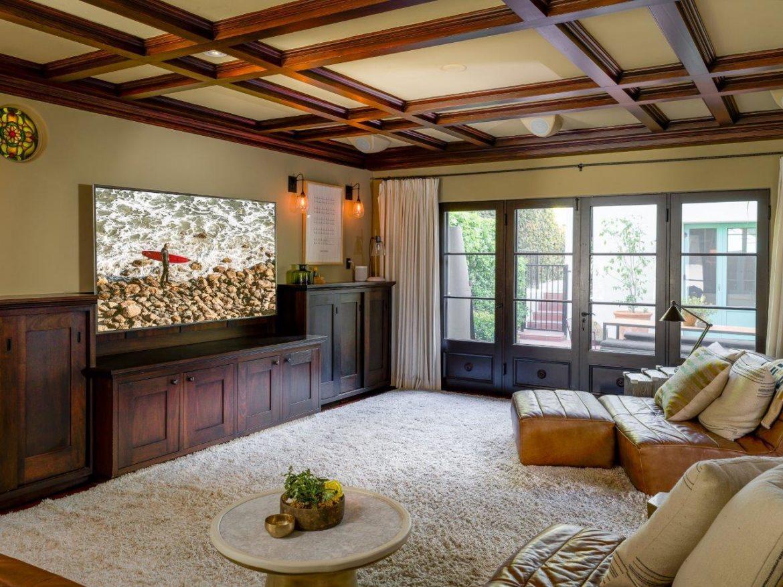Leonardo DiCaprio koopt huis tv-kamer