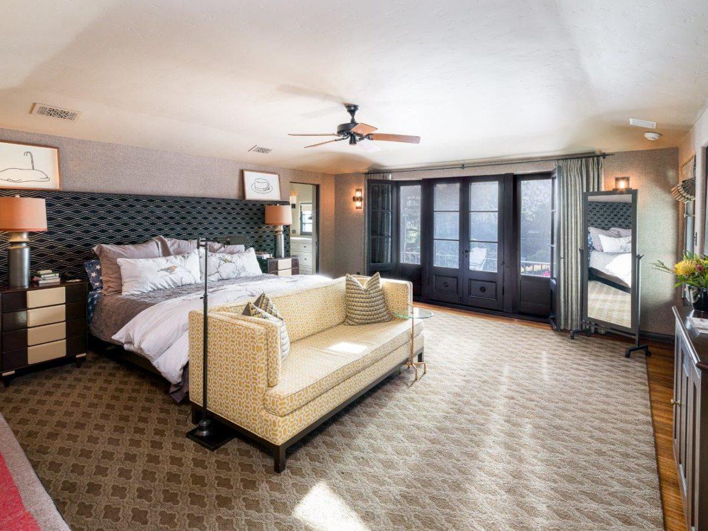 Leonardo DiCaprio koopt huis slaapkamer