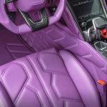 Lamborghini Urus Venatus van Mansory