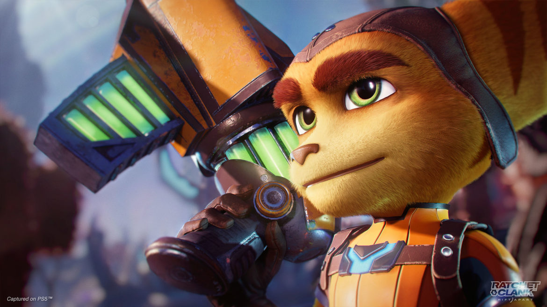 Ratchet & Clank Rift Apart (PS5) screenshot 2