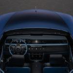 Rolls-Royce x Bovet horloge dames