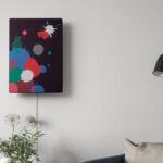 Ikea Sonos schilderij-speakers