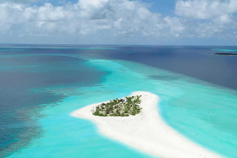 Stukje Maldiven kopen
