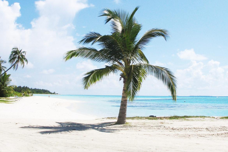 Stukje Maldiven kopen eiland
