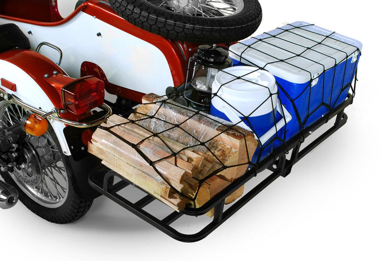 ural weekender special edition bagage