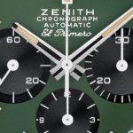 Zenith Chronomaster Revival Safari band