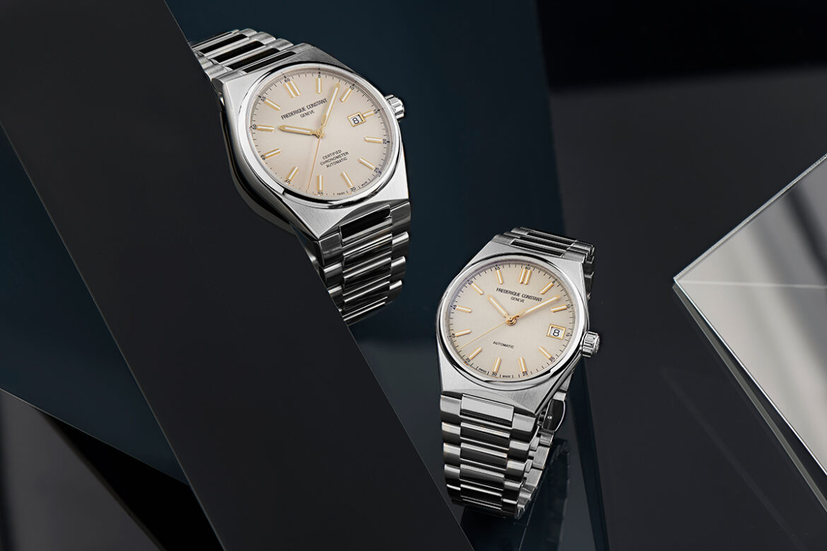 Frederique Constant Highlife Limited Couple-Edition 2021