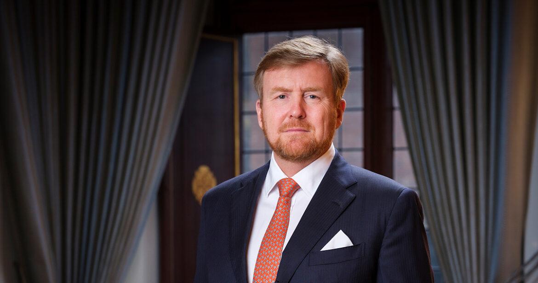 Koning Willem-Alexander (2020)