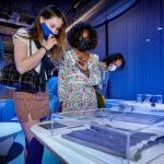 NEMO opent tentoonstelling voor volwassen: Bits of You