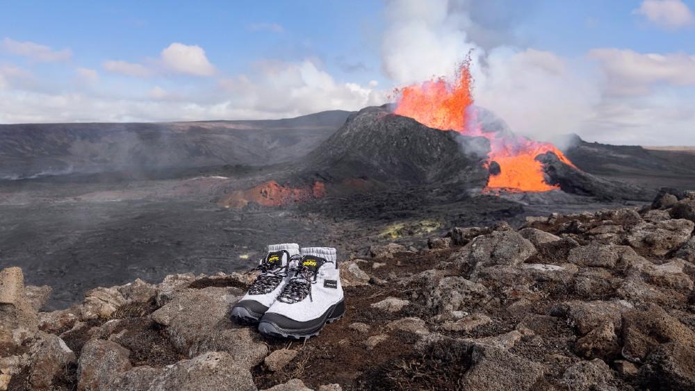 IJsland maakt wandelschoenen van je lockdown joggingbroek
