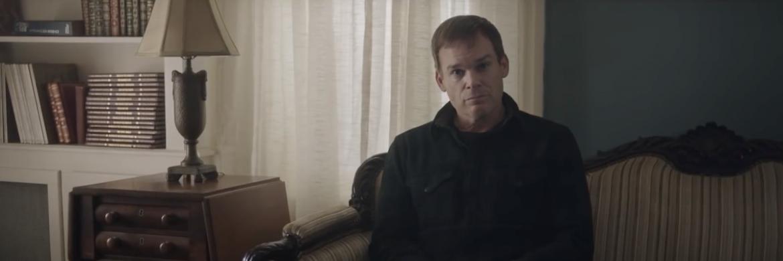 Dexter reboot New Blood krijgt grimmige eerste trailer
