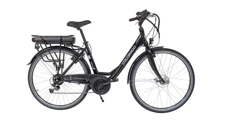 Lidl verkoopt elektrische fiets voor minder dan 800 euro