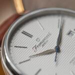 Fromanteel Pendulum horloge