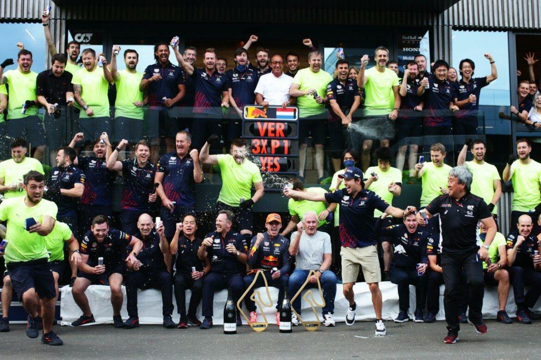 GP van Oostenrijk 2021