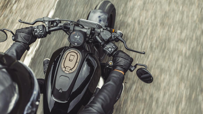 Harley-Davidson Sportser S 2021