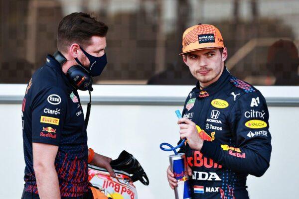 Reacties GP van Groot-Brittanie 2021: Max Verstappen haalt uit naar Lewis Hamilto