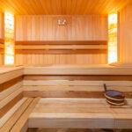 Drie redenen waarom je na het sporten de sauna in moet stappen