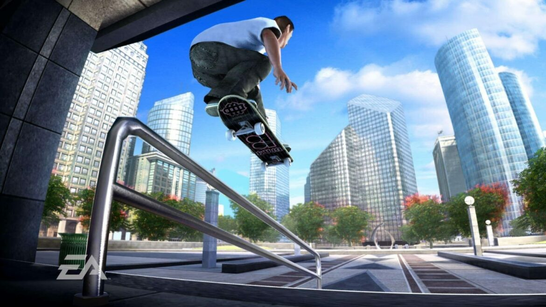 Skate 4 krijgt eerste teaser trailer