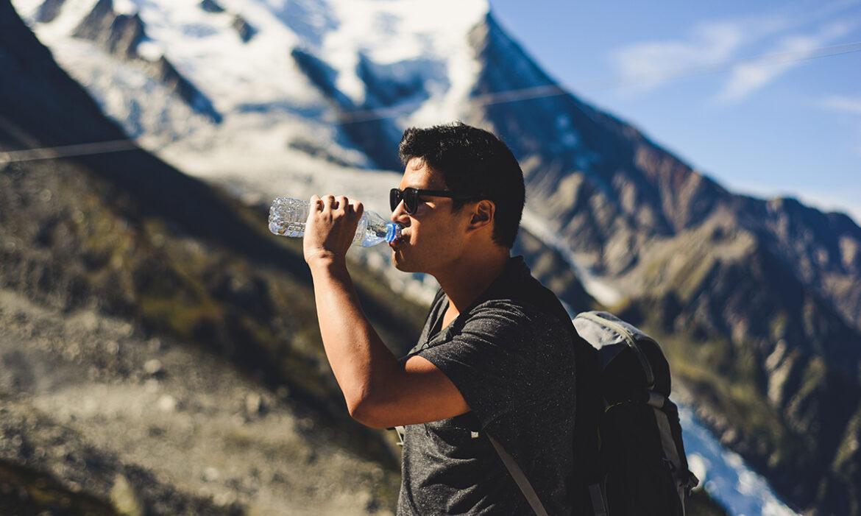 Vijf stoere waterflessen waardoor je genoeg drinkt deze zomer