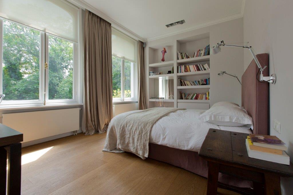 Te koop: Landhuis met zwembad in Breda