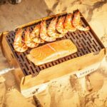 SKOTTI-barbecues