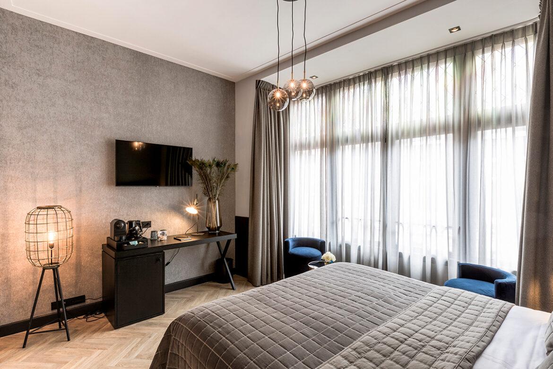 Cavallaro Hotel Haarlem