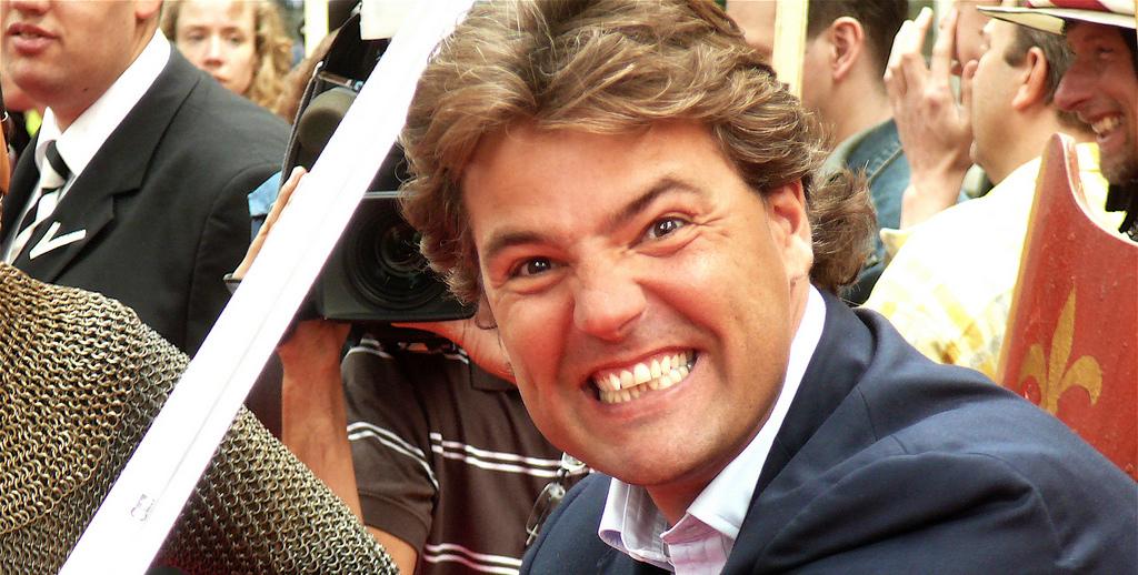 Reinout Oerlemans (2008)