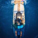 Waterdream California 52 XT