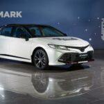 Toyota heeft een bijzondere anti-diefstalmethode in Rusland