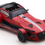 Donkervoort D8 GTO-JD70 schaalmodel