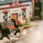 Droomvacature: Opbouwen van kerstafdeling Intratuin