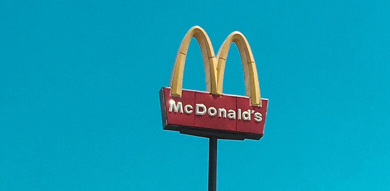 McDonald's viert 50 jaar in Nederland