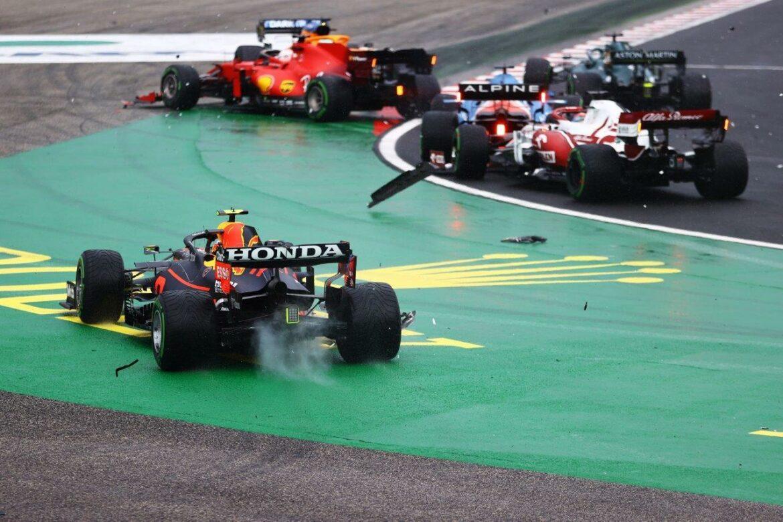 GP van Hongarije 2021